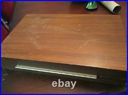 90 piece set! Vintage ROGERS COMMUNITY silverplate SOUTH SEAS pattern EXC