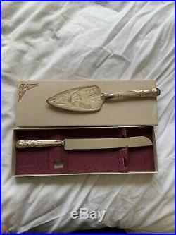 ARTHUR PRICE Kings Pattern Silver Plated 111 Piece Cutlery Set + Place Mats