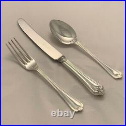JESMOND Design UNITED CUTLERS Silver Service 58 Piece Canteen of Cutlery