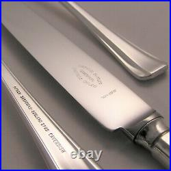 SYMPHONY Design GEORGE BUTLER Silver Service 44 Piece Canteen of Cutlery