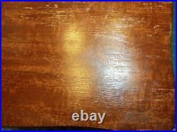 Vintage 1847 Rogers Bros. Adoration Silver Plated Flatware Set 78 Pieces