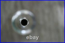 Warburton 9m Small Shank 2 Piece T4 Shank Trombone Mouthpiece